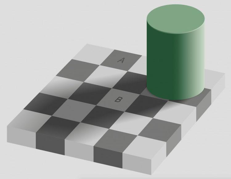 16 ilusiones ópticas alucinantes que engañarán a tu cerebro