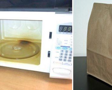 10 cosas que NUNCA debes poner en un microondas