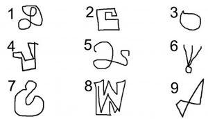 Elija un símbolo para saber cuál es el mensaje para su futuro próximo