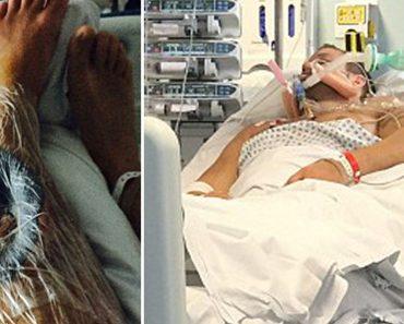 Este hombre casi muere después de tomar una píldora para perder de peso con un ingrediente peligroso