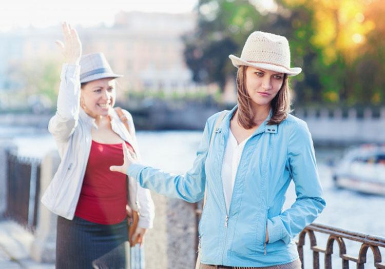 8 hábitos que un día podrían salvar tu vida
