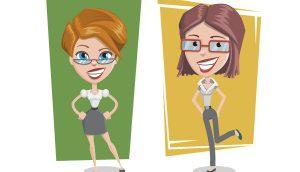 Test: ¿Qué trabajo va mejor con tu personalidad?